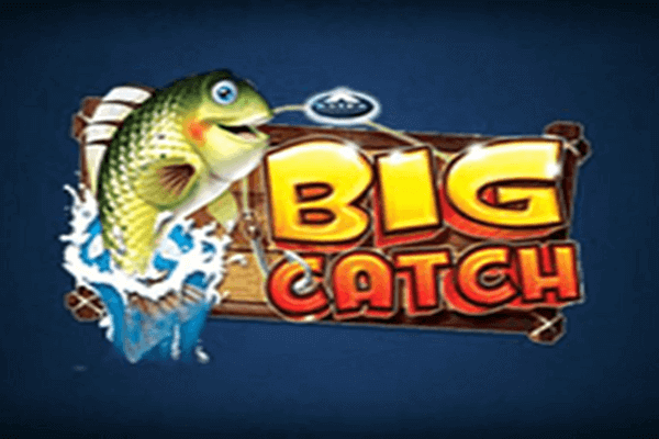 BIG CATCH DX