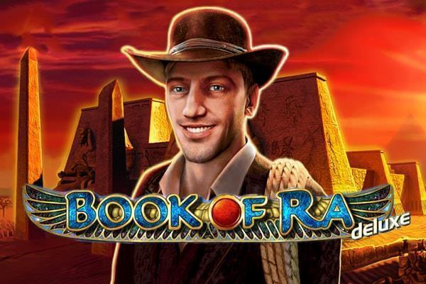 BOOK OF RA DX