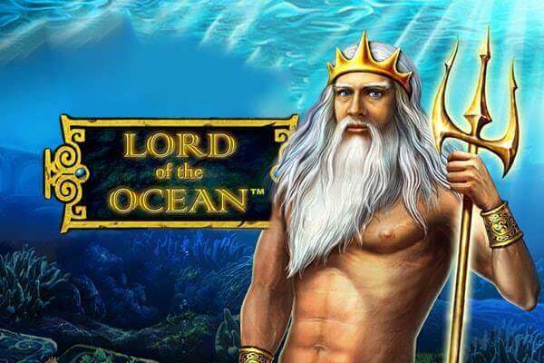 LORD OF OCEANS DX