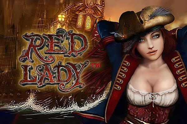 RED LADY DX
