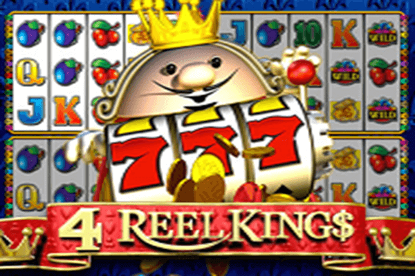 4 REEL KINGS DX